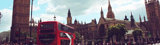 Hay cursos de inglés en Londres baratos y muy buenos