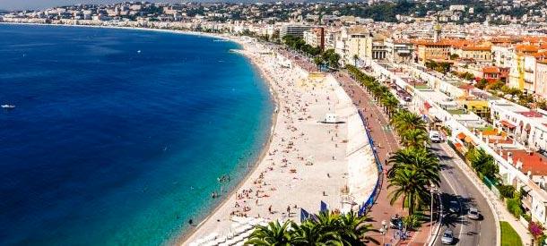 Viaja y descubre los beneficios de aprender frances en Niza de forma fácil