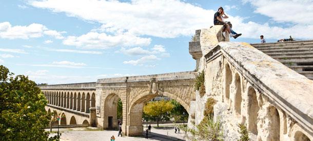 Si te decides a aprender francés en Montpellier no te arrepentirás