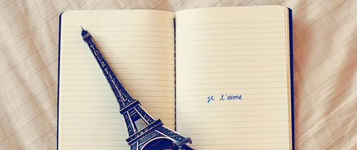 Existen muchas razones para aprender francés, entre ellas para disfrutar al máximo de París