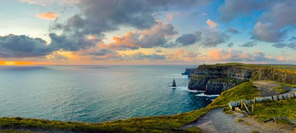 Descubre las razones por las que estudiar inglés en el país irlandés
