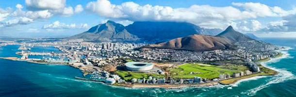 Viaja para aprender inglés en Sudáfrica este curso