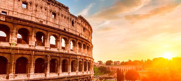 Estudiar la lengua italiana en la ciudad de Roma es una muy buena opción