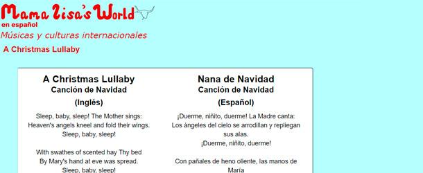 Las Mejores Webs Para Aprender Inglés Con Canciones