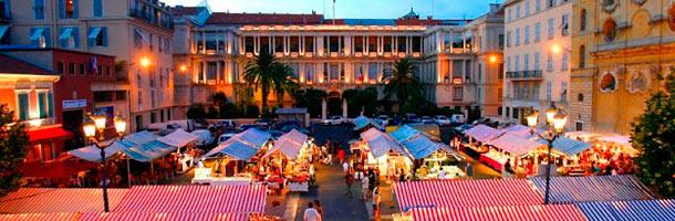 Atrévete a aprender frances en Niza este curso