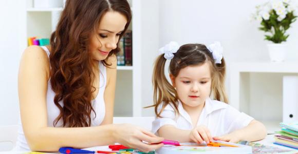 Son muchas las ventajas de trabajar de au pair en UK