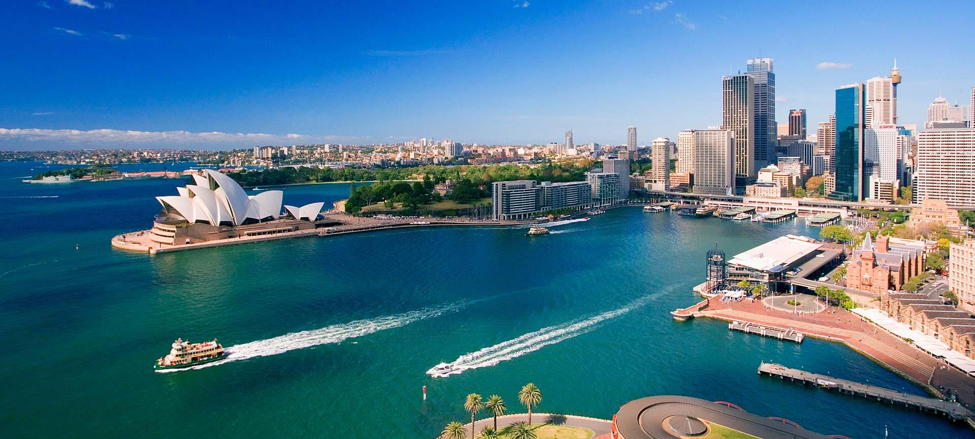 Una de las becas para estudiar en Australia más importantes es ésta de la Universidad La Trobe