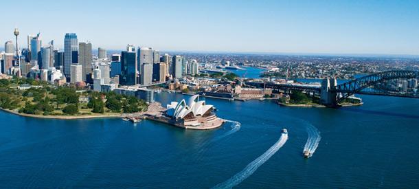 Las becas para estudiar en Australia han sido convocadas por la Universidad de Sidney