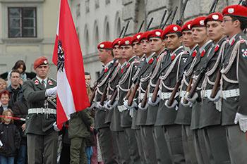 Día Nacional de Austria