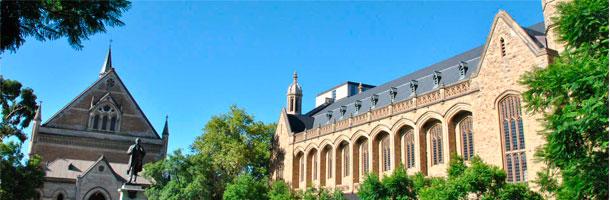 De las becas de posgrado para estudiar en Australia mejor pagadas
