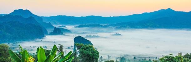 Estas becas en Tailandia no están nada mal