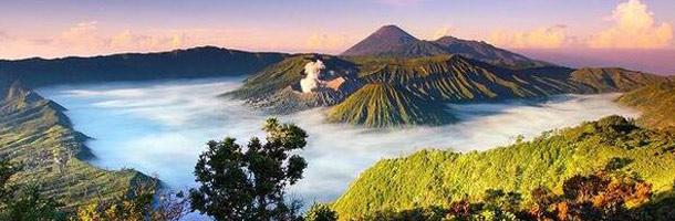 Apúntate a estas becas en Indonesia y no te arrepentirás