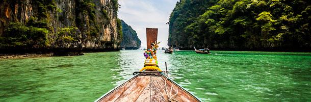 Estas becas para estudiar en Tailandia son de las más originales que hemos visto