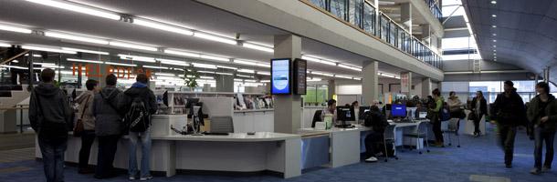 Todos los detalles sobre las becas internacionales en la Universidad de Sheffield Hallam que han publicado estas últimas semanas