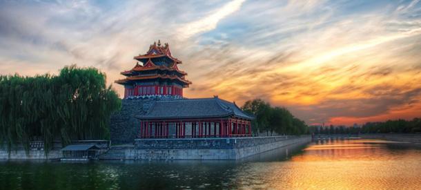 Con las becas para estudiar en China estudiarás el idioma chino mandarín