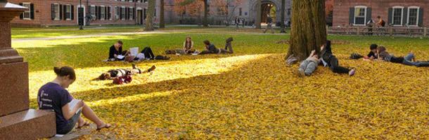 La universidad de Yale organiza estas Becas de Liderazgo en Estados Unidos