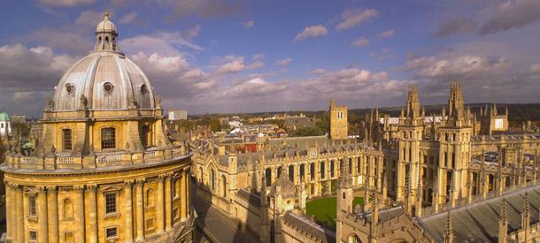 Las siguientes Becas de Postgrado en la Universidad de Oxford son una excelente oportunidad para aprender inglés en Reino Unido
