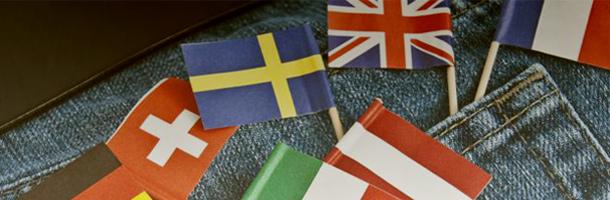 Atento a las Becas Erasmus si quieres estudiar en el extranjero