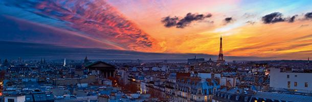 Apúntate a las Becas Eiffel para estudiar en Francia