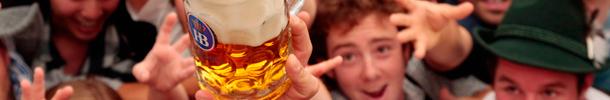 Y así es cómo pedir una cerveza en diversos idiomas europeos