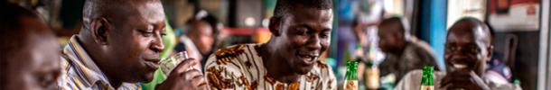 Aprende a cómo pedir una cerveza en África en diversos países e idiomas
