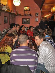 Los nuevos bares de intercambio de idiomas de España con sus actualizaciones