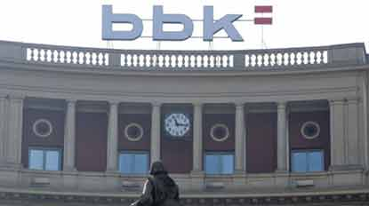 edificio de la bbk