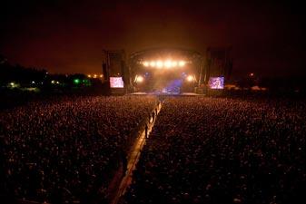 festival Bilbao bbk live