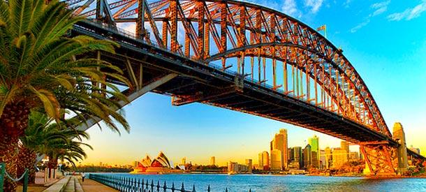 Una serie de ayudas para estudiar en Australia