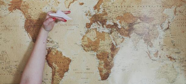 Con las Becas Culturex disfrutarás de unas prácticas remuneradas fuera de España