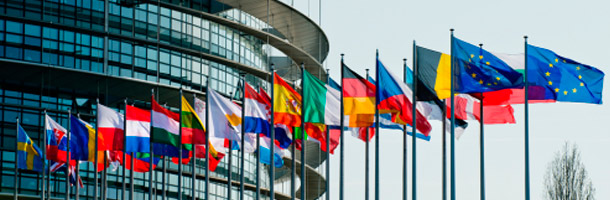 Para presentarte a estas prácticas en el Parlamento Europeo sigue estos puntos
