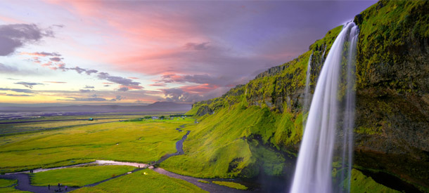 Con estas becas en Islandia podrás conocer el país