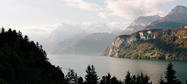 Becas de máster en Suiza convocadas por Lausanne