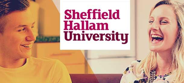 Becas para estudiar en  Sheffield Hallam