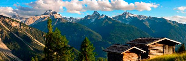 Convocatoria de becas en Suiza por Lausanne