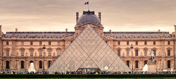 Con estas becas para estudiar en Francia o realizar prácticas recibirás una buena cuantía