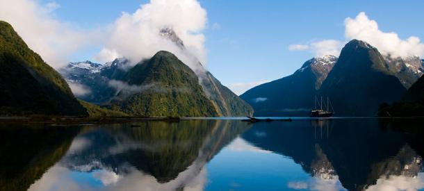 Con esta beca para estudiar en Nueva Zelanda podrás cursar estudios artísticos