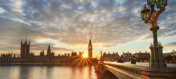 Con estas ayudas podrás cursar tus prácticas profesionales en Londres a cambio de un buen sueldo
