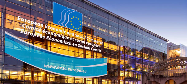 Apúntate a estas prácticas de la Unión Europea
