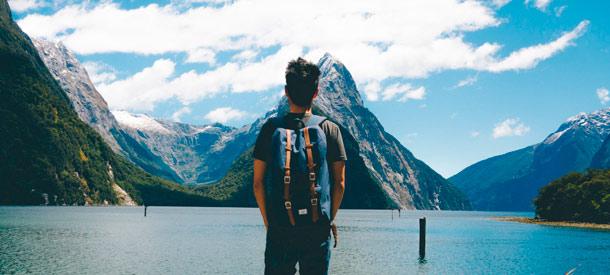 Con estas becas para viajar a Nueva Zelanda podrás estudiar en dicho país