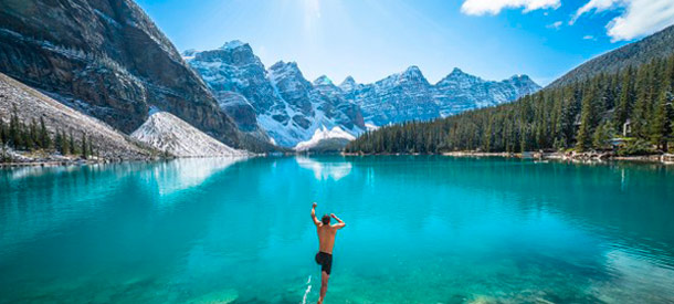 Descubre las nuevas becas Vanier de doctorado en Canadá