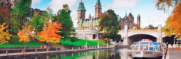 Descubre las becas Vanier 2016 en Canadá