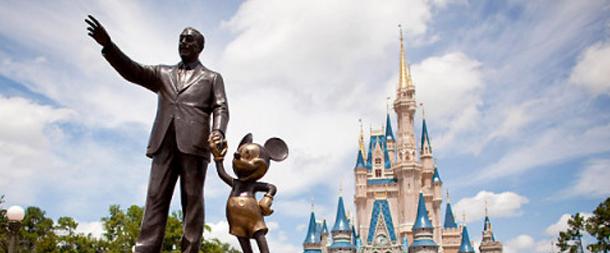 Con estas ayudas de The Walt Disney Company podrás realizar unas prácticas profesionales de lo más interesantes