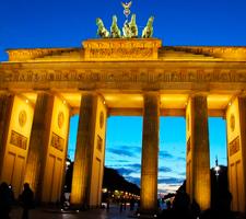Berlín, además de la capital de Alemania, es una de las mejores ciudades para aprender alemán