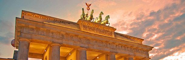 Incluida dentro de las ciudades más baratas de Alemania muchos no se esperan Berlín