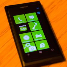 También Nokia entra dentro del grupo de marcas que no prestó atención a los idiomas