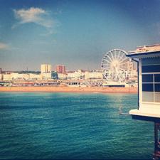 Son muchas las razones que explican el que Brighton se sitúe entre las mejores ciudades del mundo para aprender inglés