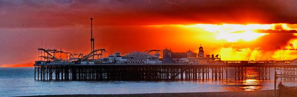 Brighton es de las mejores ciudades de UK para aprender inglés una de las que más nos gusta