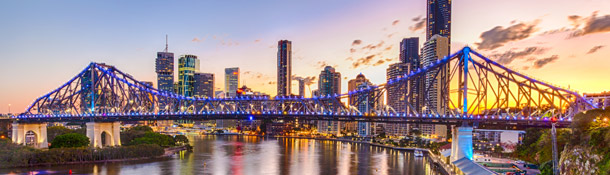 Muchos no la conocen pero Brisbane también destaca en el aprendizaje del idioma inglés