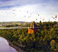 Bristol es otra de las mejores ciudades de UK para aprender inglés